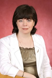 Верещагина Наталия Геннадиевна