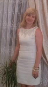 Пашова Ирина Юрьевна