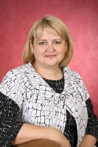 Абрамова Алла Викторовна