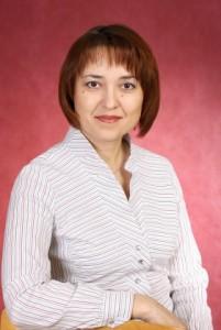 Давыдова Людмила Михайловна