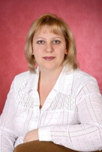 Кирьякова Елена Александровна