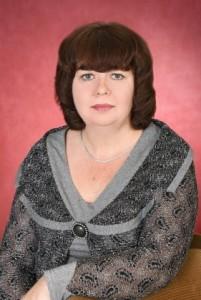 Федорова Светлана Валентиновна