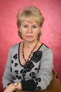 Токарева Маргарита Михайловна