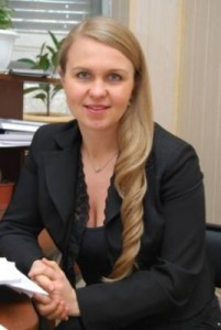 Смирнова Елена Борисовна