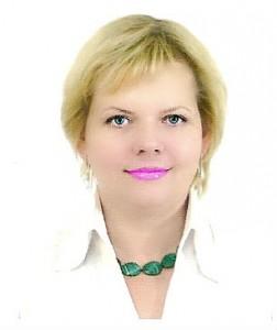 Ходос  Оксана Константиновна
