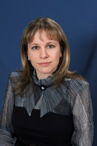 Баженова Анна Александровна