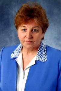 Шиткина Валентина Константиновна