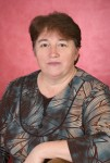 Гринцова Инна Владимировна