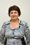 Маркова Валентина Николаевна