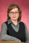 Симонова Ольга Павловна