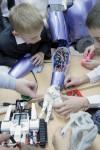 Кружок Робототехники для начинающих