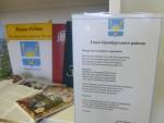 Выставка книг «Малая Родина. Оренбургскому району 80 лет»